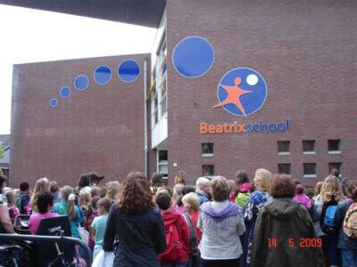 Opening logo Beatrixschool