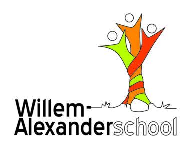 Definitief logo WA school