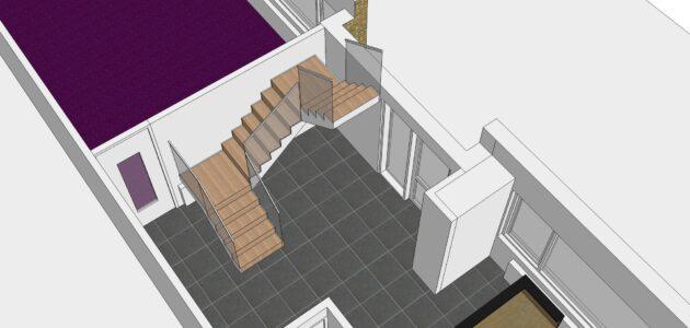 trap optie 3