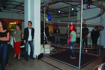 Inrichting expo