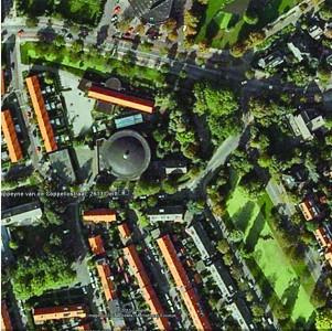 Google earth ligging kerk