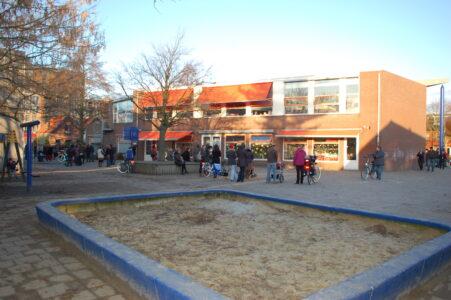 Beatrixschool bestaand