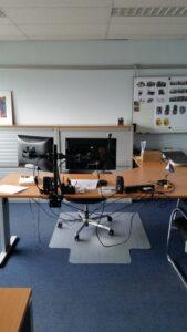 bestaand kantoor