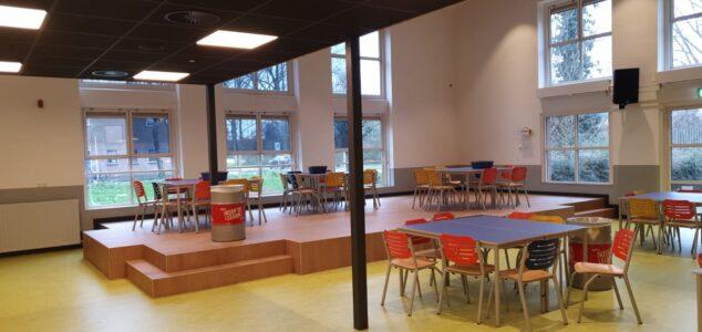 aula westplantsoen 2