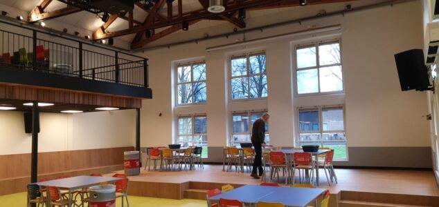 aula westplantsoen 7